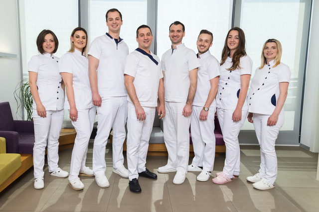 Dentum team